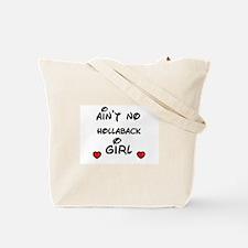 SIMPLY BEAUTIFUL HOT LIPS Tote Bag