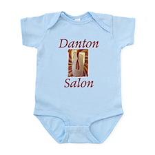 Danton Salon Infant Creeper