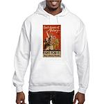 Don't Dream of Victory! Hooded Sweatshirt