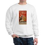 Don't Dream of Victory! Sweatshirt