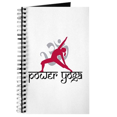 Power Yoga Journal