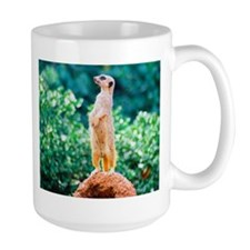 Meerly a Meerkat Mug