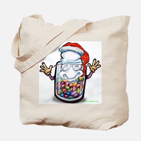 Cute Accountant party Tote Bag