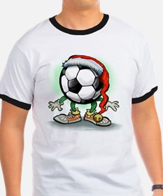 Cute 2014 soccer world cup T