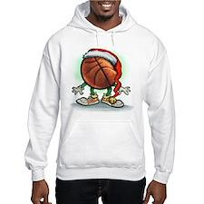 Funny Basket ball Hoodie