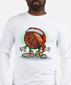 Funny For basketball fans Long Sleeve T-Shirt