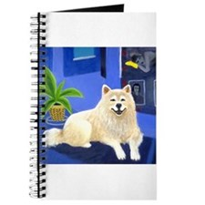 Chow Dog Journal