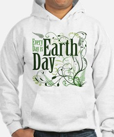Every Day is Earth Day Jumper Hoody