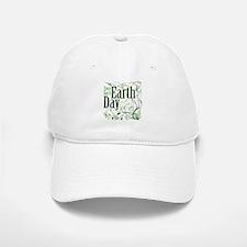 Every Day is Earth Day Baseball Baseball Cap