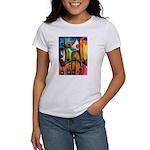 Master Spirits Artwork Women's T-Shirt