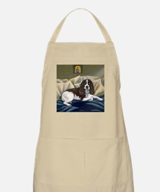 THE CHOSEN ONE BBQ Apron