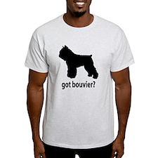 Got Bouvier? T-Shirt