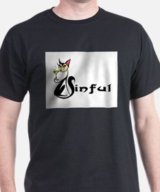 SINFUL (Kitty) T-Shirt