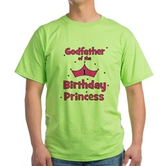 Godfather of the 1st Birthday T-Shirt