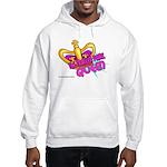 The Trailer Park Queen Hooded Sweatshirt