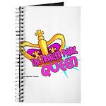The Trailer Park Queen Journal