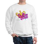 The Trailer Park Queen Sweatshirt
