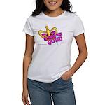 The Trailer Park Queen Women's T-Shirt