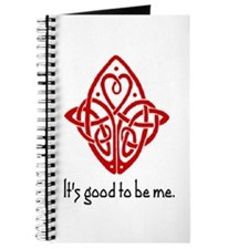 IT'S GOOD TO BE ME Journal