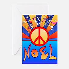 Pop Art Christmas Greeting Cards (Pk of 20)