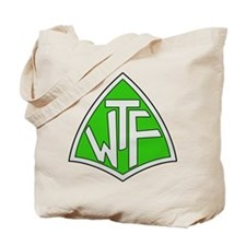 Unique Byu Tote Bag