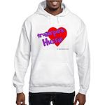 Trailer Park Hussie Hooded Sweatshirt