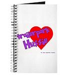 Trailer Park Hussie Journal