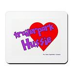 Trailer Park Hussie Mousepad