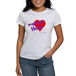 Trailer Park Hussie Women's T-Shirt