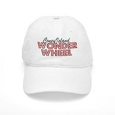 Coney Island Wonder Wheel Baseball Cap