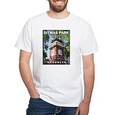 Ditmas Park Street Sign Shirt
