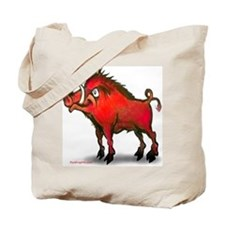 Funny Arkansas Tote Bag