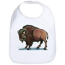 Unique Buffalo bill Bib