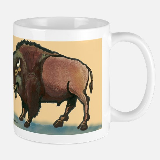 Cute Buffalo new york Mug