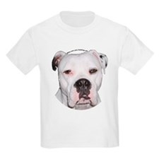 American Bulldog Kids T-Shirt