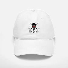 NoGoals Baseball Baseball Cap