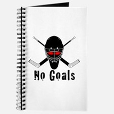 NoGoals Journal