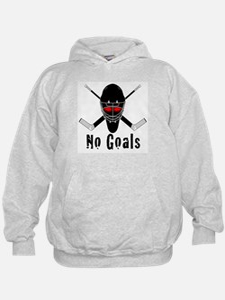 NoGoals Hoodie