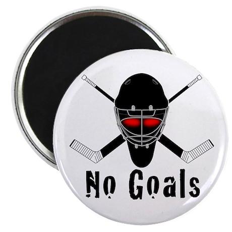 NoGoals Magnet