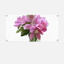 Cool Flower Banner