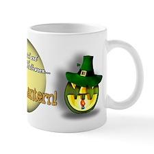 Jack O'Lantern... Mug