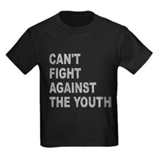 Can't Fight Against the Youth T