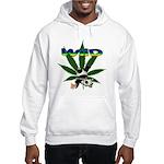 Wiid Panda Hooded Sweatshirt