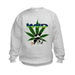 Wiid Panda Kids Sweatshirt