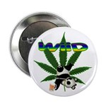 """Wiid Panda 2.25"""" Button (10 pack)"""