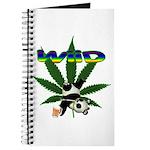 Wiid Panda Journal