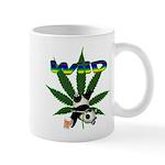 Wiid Panda Mug