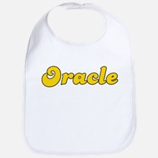 Retro Oracle (Gold) Bib