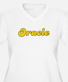 Retro Oracle (Gold) T-Shirt