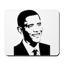 Obama '08 Mousepad